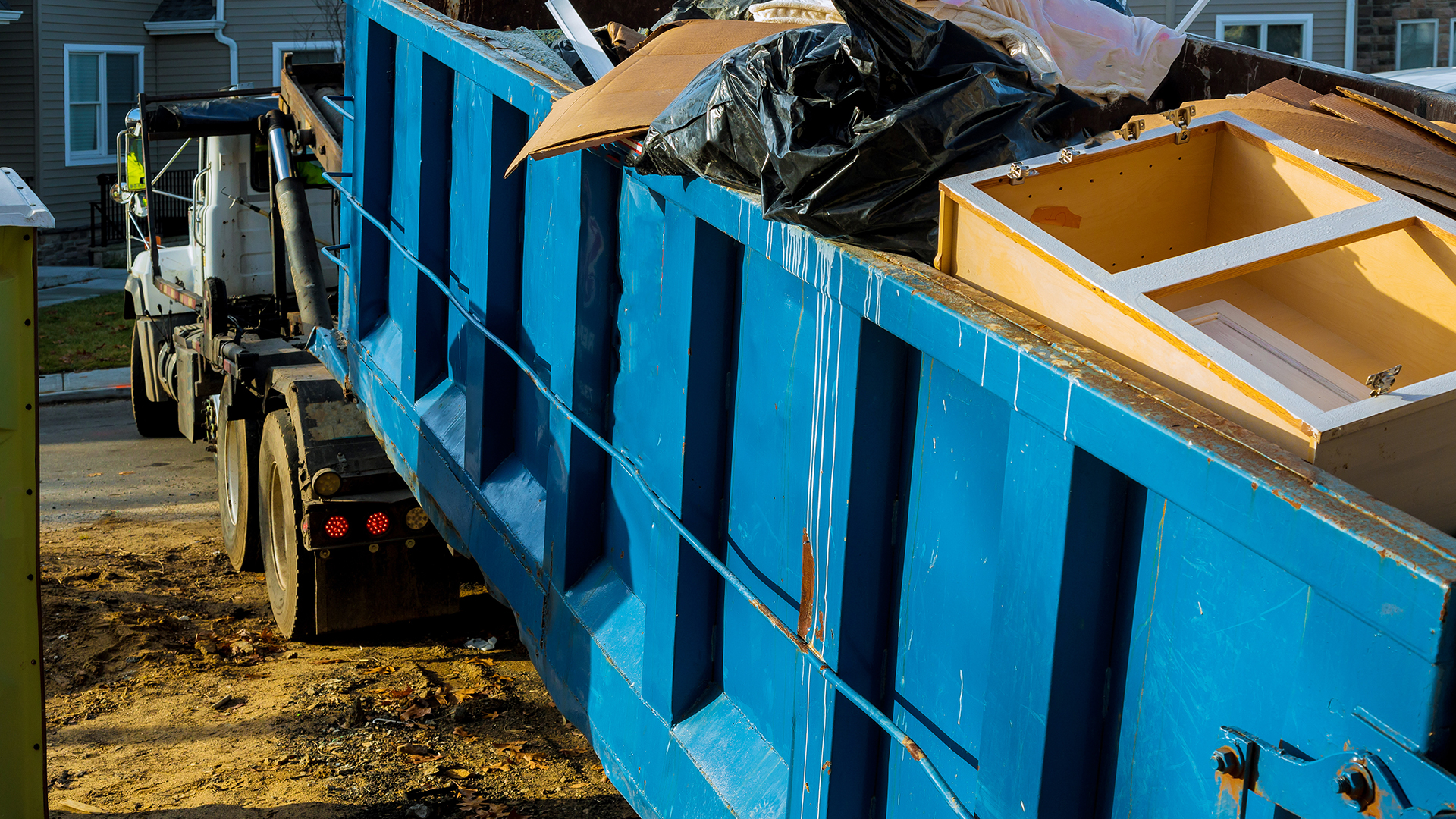 Waste Removal & Collection | Fully Licensed In Ireland