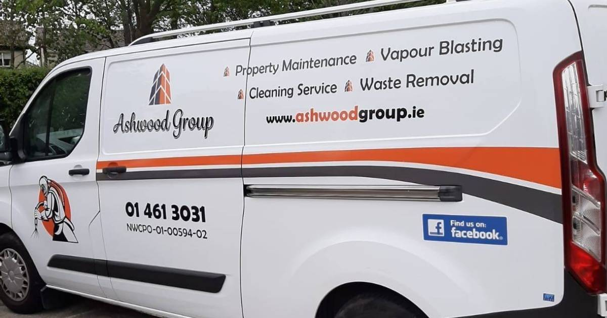 Ashwood Group Dublin